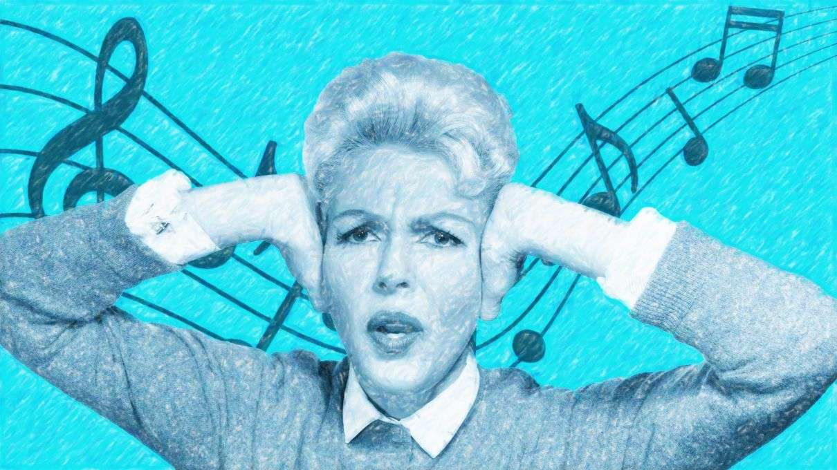 Tone deafness isn't as common as you think