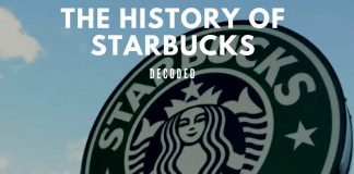 Here's a brief look at what makes Starbucks Starbucks. Rahul Dua.