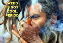 Legalizing Marijuana In India