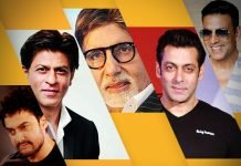 Richest Bollywood Actors