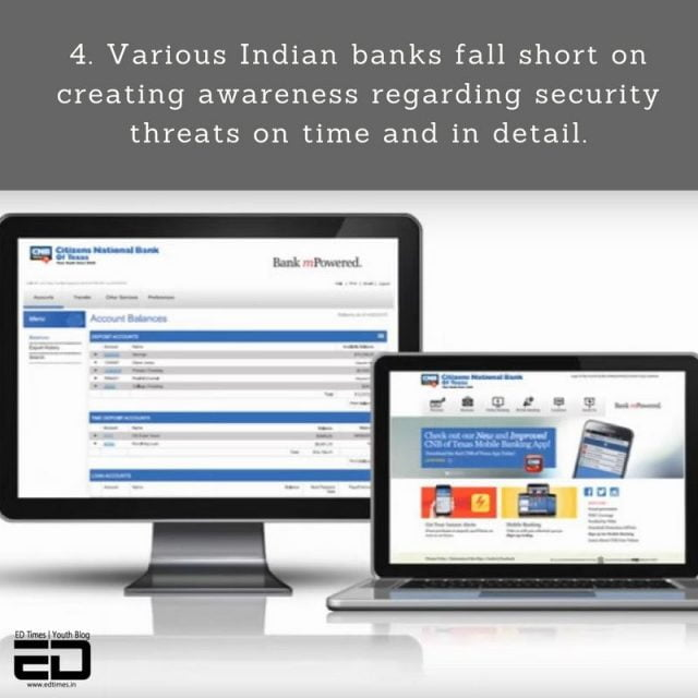 net banking in india