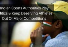 Indian Sports Authorities