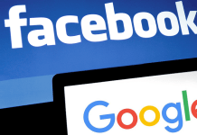 Stop google facebook tracking