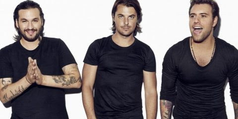 Sebastian Ingrosso Confirms Swedish House Mafia Reunion At Ultra Tonight