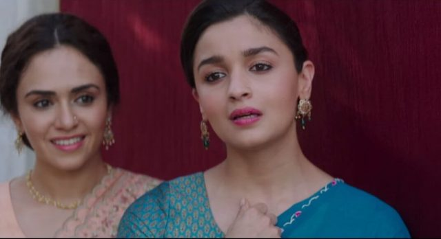 Raazi song Ae Watan has Alia Bhatt training to plant bombs, spy