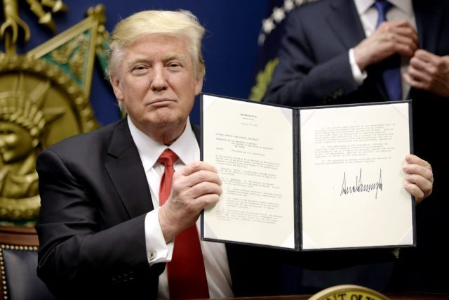 Trump's new visa rule to hit 64000 Indian spouses