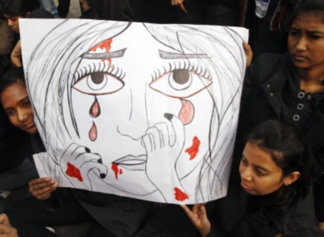 no child protection law in Jammu & Kashmir
