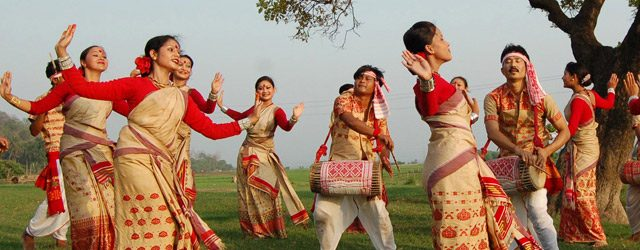 Stereotypes about Assam