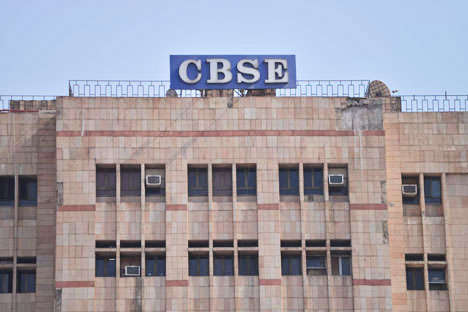 CBSE To Conduct Separate Board Exams For Six Students