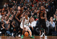 Cavs Vs Celtics