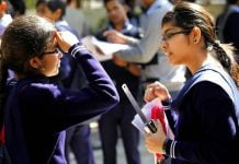 CBSE Soaring Results
