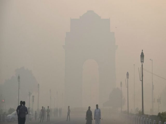 You Won't Believe That World's Top 15 Most Polluted Cities Out of 20 Are Exist in India, Kanpur is on Number 1