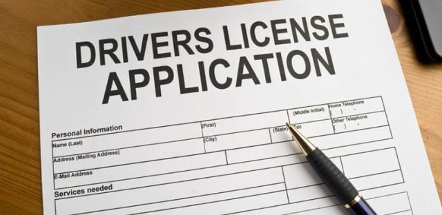 how to get your driver's license