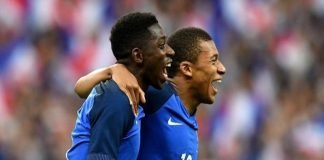 top ten youngsters to watch out for in the FIFA World Cup 2018