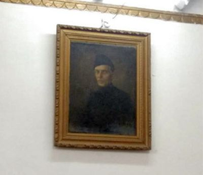 Uneasy calm at AMU day after clashes over Jinnah portrait