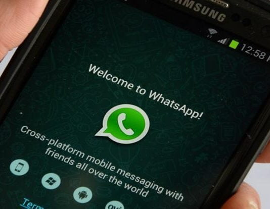whatsapp to allow ads