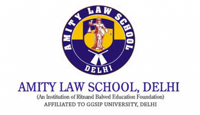 Amity Law School, Delhi De-Affiliated
