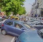 delhi fixed parking