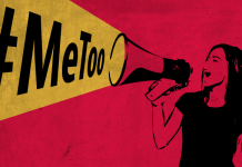 #MeToo in Campus