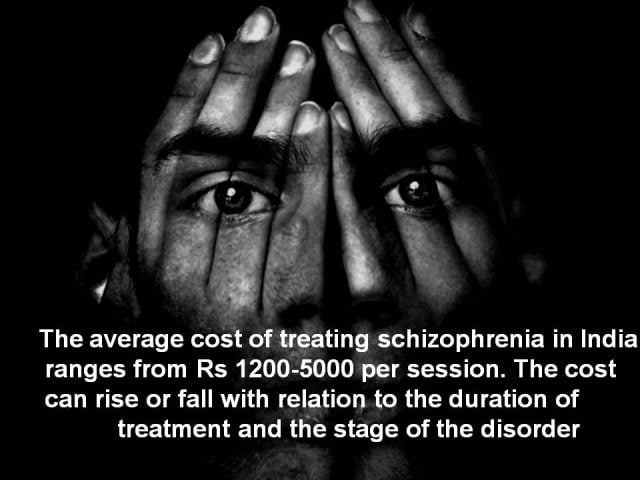 mental health care in India