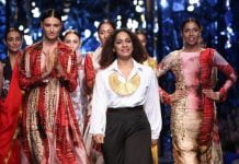 Indian Fashion Designers