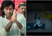 Toilet Leak Scene In Sanju