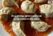 good food in Dwarka