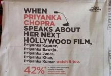 priyanka chopra times now