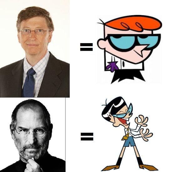 funny-Dexter-Lab-Bill-Gates-Steve-Jobs