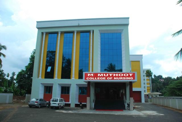 muthoot college of nursing