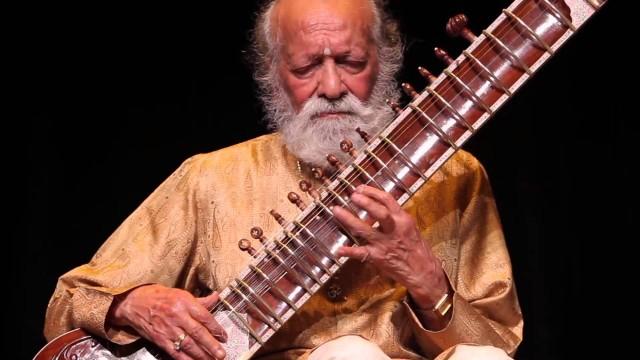 Music 2 Ravishankar