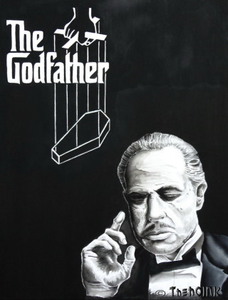 mario_puzo__s_the_godfather_vito_on_canvas_by_thehoink-d5dwh02