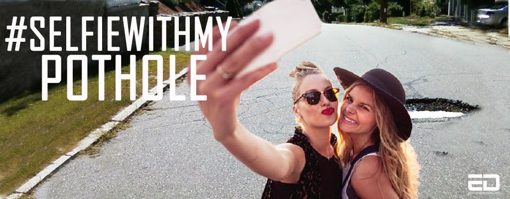 selfiewithmypothole1