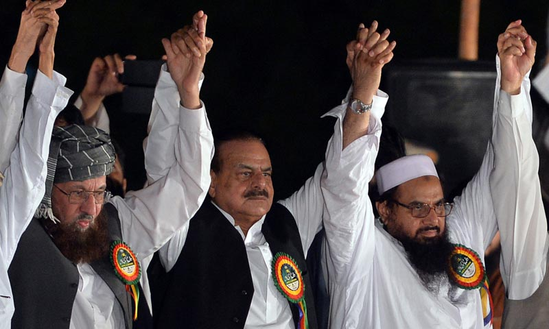 The Life & Times of Hamid Gul