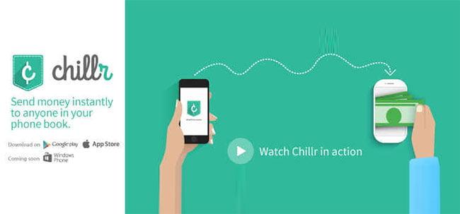 HDFC-ChillrApp