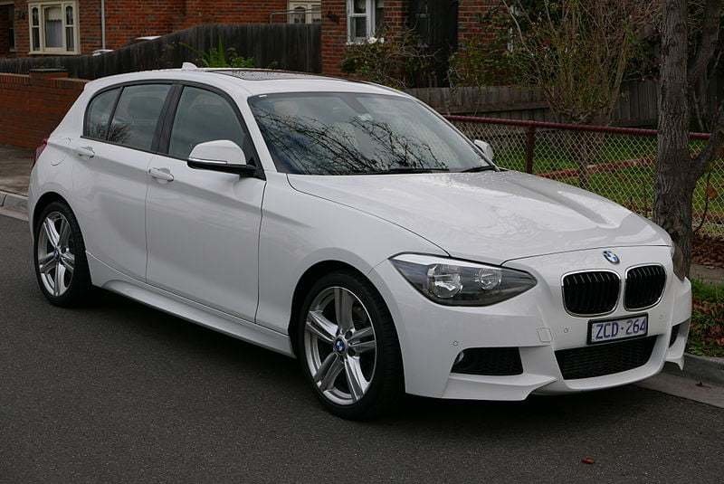 7 Reasons Why You Should Buy The BMW 1 Series Hatchback - ED Times ...