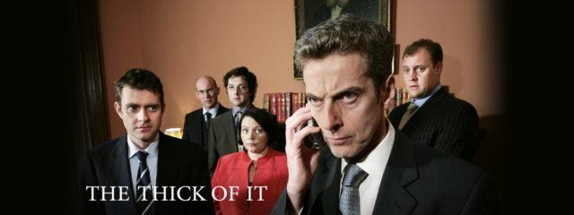 british sitcoms