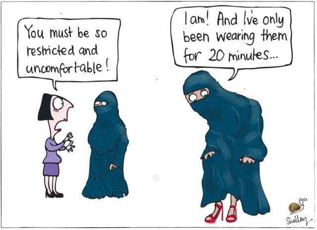 burqa-vs-stilletoes