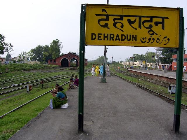 Dehradun billboard