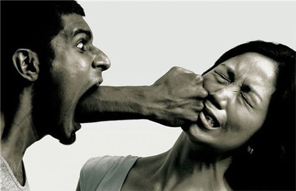 Emotional sexual abuse in marriage