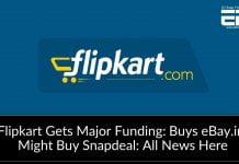 flipkart buys snapdeal