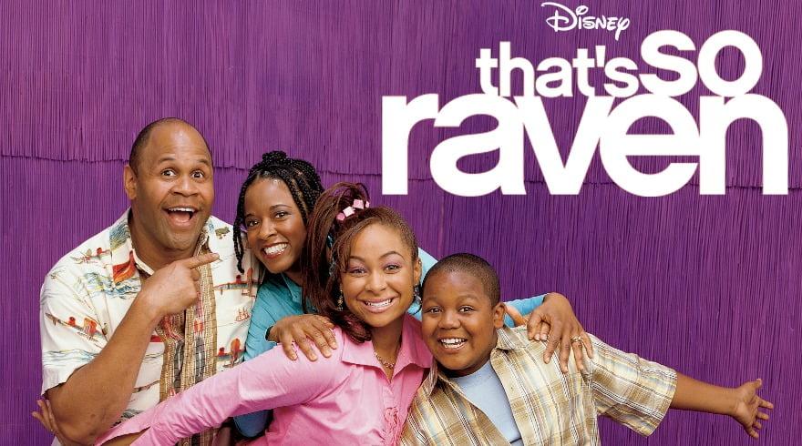 Bring Back Raven