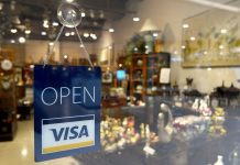 VISA is accepted almost everywhere today.