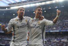 Ronaldo Football Moments vs Atletico