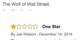 Funny Movie Reviews