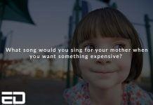 songs for moms