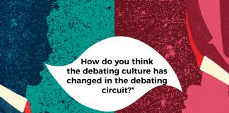 Debating Culture