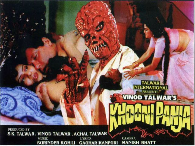 Indian Horror Films