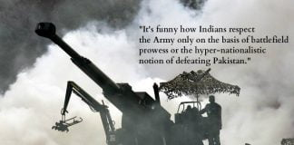 Indian army, the wildlife heroes