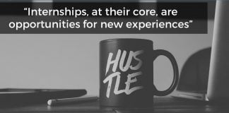 Tips for interns: How to be successful at new jobs and internships.